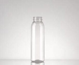 Round Bottle (2.5z- 1Liter)
